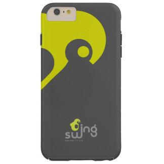 iPhone 6 Plus Swing-it black Box Tough iPhone 6 Plus Case