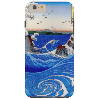 iPhone 6 Plus, Vibe / WAVES,WILD SEA Tough iPhone 6 Plus Case