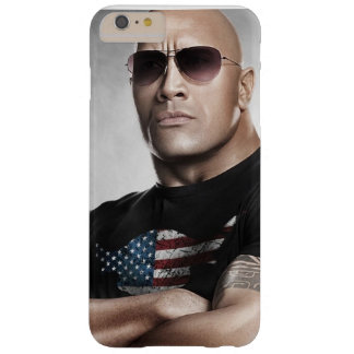 IPHONE 6 PLUS WITH ROCK BARELY THERE iPhone 6 PLUS CASE