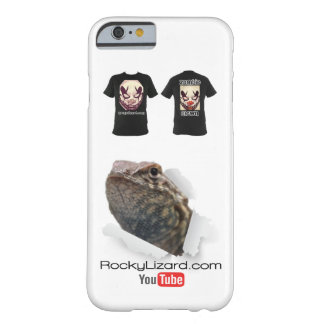 Iphone 6 Rocky Zombie Clown Cover