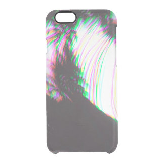 iPhone 6/S Clear Case