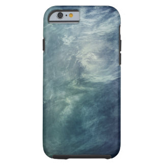 "iPhone 6 ""sea sky"" textured case"