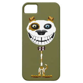 iphone 6 tough cover with T-Bone the pittbull