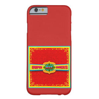 iPhone 6S Case by SuperHitCovers
