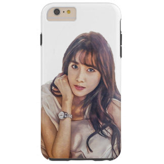 iPhone 6s+ Case (Yoona)