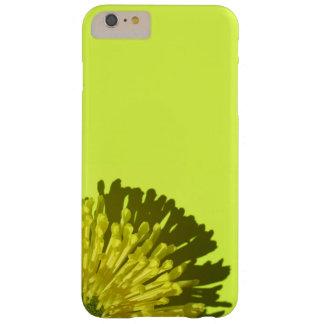 iPhone 6s Plus Case Yellow Mum