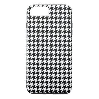 iPhone 7 6s tough case Houndstooth