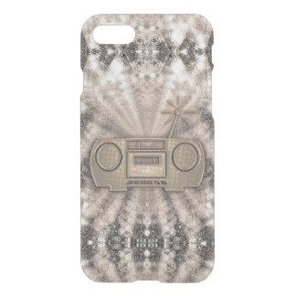 iPhone 7 / 7 Plus Deflector Case - Vintage Boom