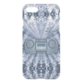 iPhone 7 / 7 Plus Deflector Case -Vintage Boom (b)