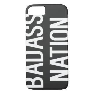 iPhone 7/8 Black n White case