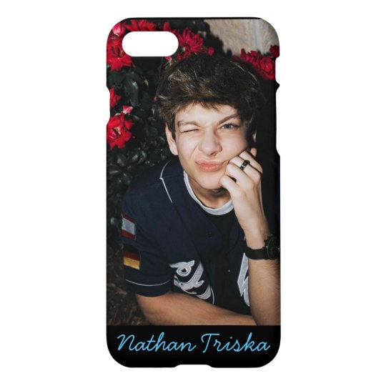 iPhone 7 and 7+ case (Nathan Triska)
