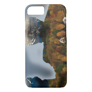 iPhone 7, Barely There Bernie Sanders VT iPhone 7 Case