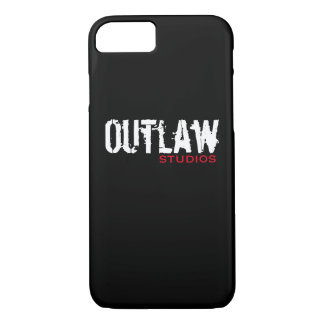 iPhone 7 Barely There Case - Outlaw Studios