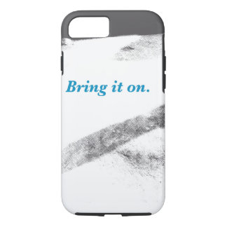 iPhone 7 Bring it on tough case