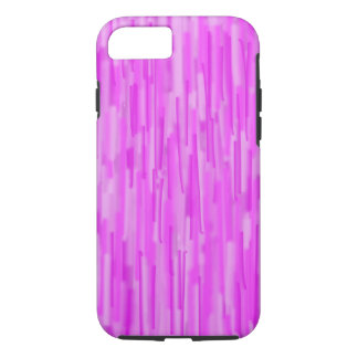 iPhone 7 Camouflage In Pink iPhone 7 Case