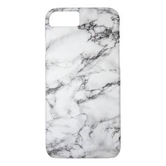 Iphone 7 Carrara Marble Case