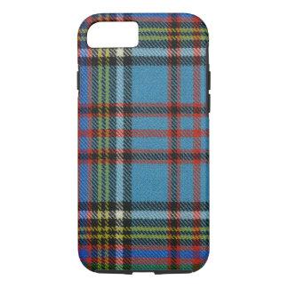 iPhone 7 case Anderson Ancient Tartan Case