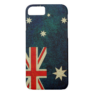 iPhone 7 Case - Australian Flag