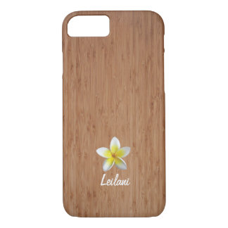 iPhone 7 Case Bamboo
