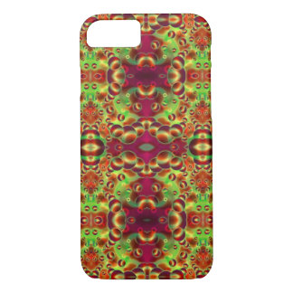 iPhone 7 Case Barely There Psychedelic Visions
