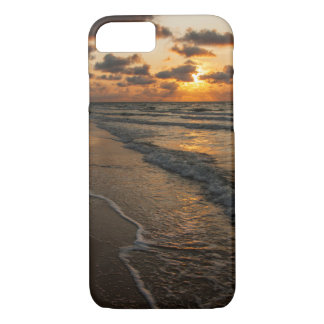 iPhone 7 case - beach sunrise