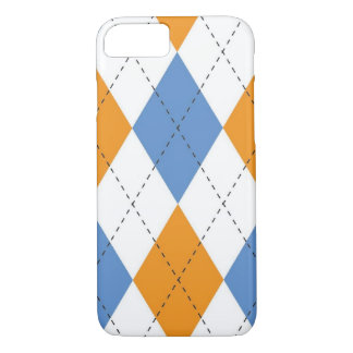 iPhone 7 case - Diamond Argyle - Sport