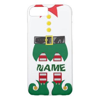 """iPhone 7 Case """"Elf"""""""
