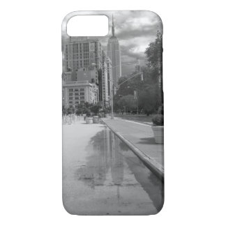 iPhone 7 Case - Empire State Building New York