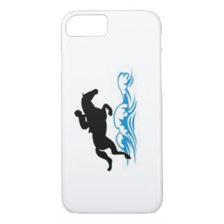 iPhone 7 case for Horse Lovers