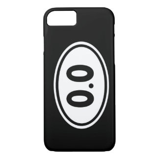 iPhone 7 case Funny 0. I Don't Run Case Humor
