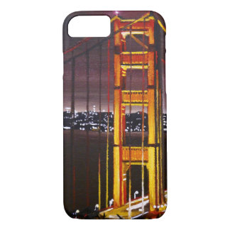 iPhone 7 Case - Golden Gate Bridge