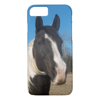 iPhone 7 case Horse Case