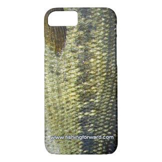 iPhone 7 case -Largemouth Bass