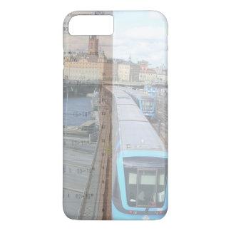 iPhone 7 Case -- Mobilskal