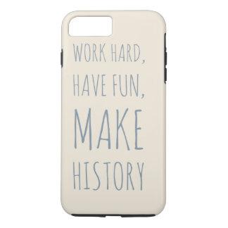 Iphone 7 Case   -  Motivational Quote -