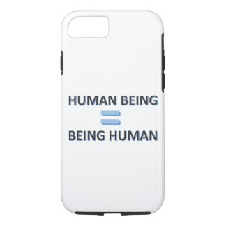 iphone 7 case of human beings*