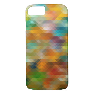 iPhone 7 case - Optical Illusion Eye Draining Art