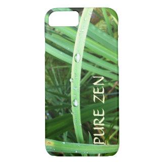 iPhone 7 case - pure zen