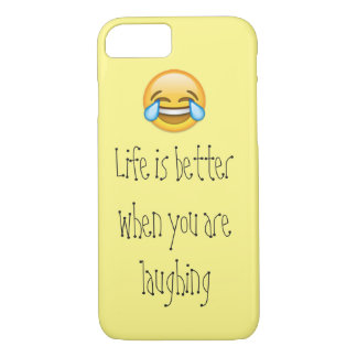 iPhone 7 case Quote
