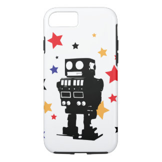 iPhone 7 case Robot
