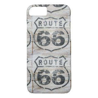 iPhone 7 Case, ROUTE 66 iPhone 7 Case