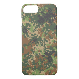 Iphone 7 case Russian Camouflage skol spetznaz
