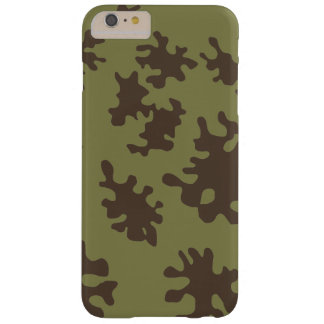 Iphone 7 case Russian Soviet Camouflage amobea