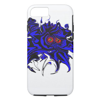 "iPhone 7 case ""serene resurrection"""