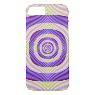 iPhone 7 Case  Square the Circle