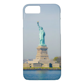 iPhone 7 Case - Statue of Liberty New York City