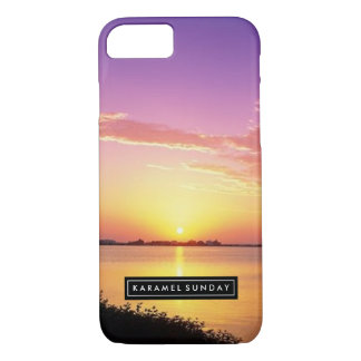 iPhone 7 Case - Sunday View