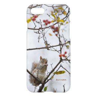 iPhone 7 case, telefoonhoesje, Seasons, Autumn iPhone 8/7 Case