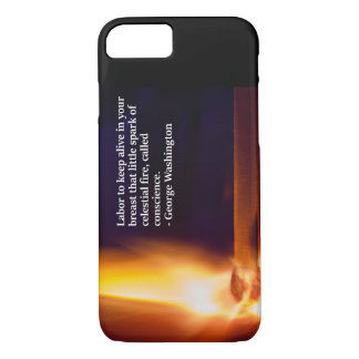 iPhone 7 Case -- The Spark!