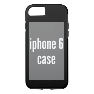 iPhone 7 Case Vertical Fit Template